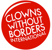 CWBI | Clowns Without Borders International Logo